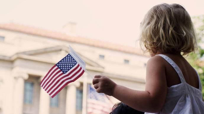 《赴美生子:美籍宝宝在国内生活教育的好处》
