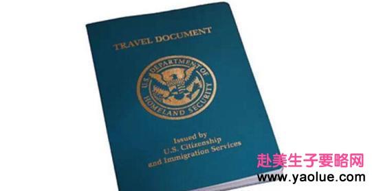 《回美证代办,美国居民(持绿卡)回美证七大问题解读》
