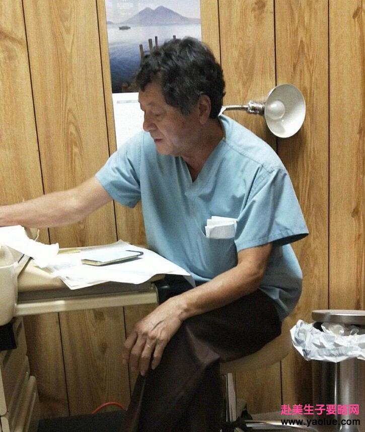 《林悦祥 Jacinto Lam,MD》