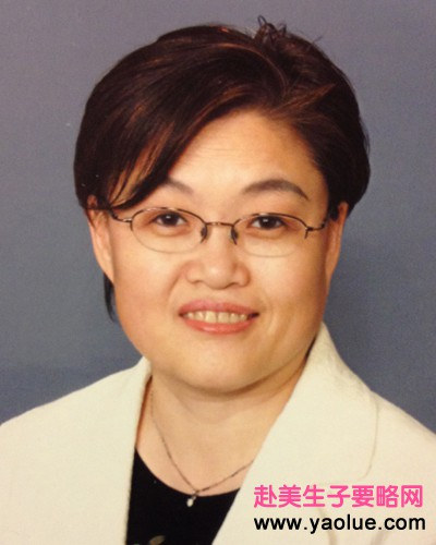 《姚桂梅 Grace Guimei Yao, MD PhD》