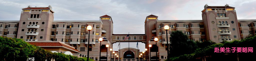《亨廷顿纪念医院 Huntington Memorial Hospital》