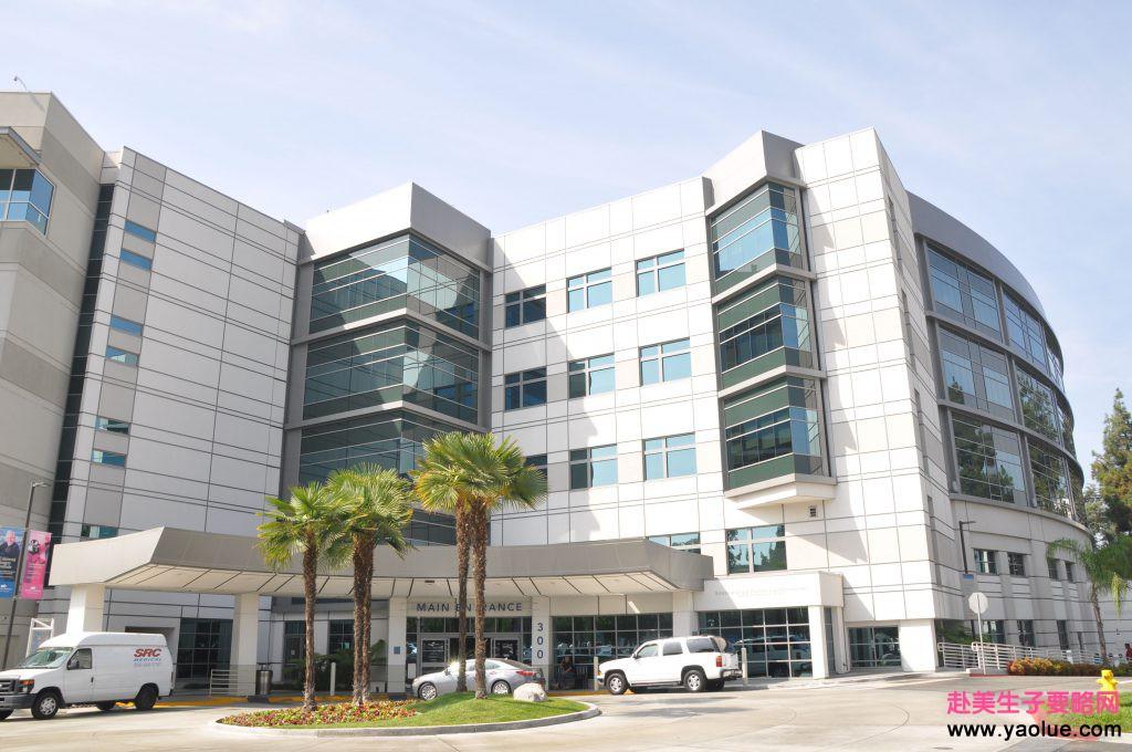 《美以美医院 Methodist Hospital and Medical Center》