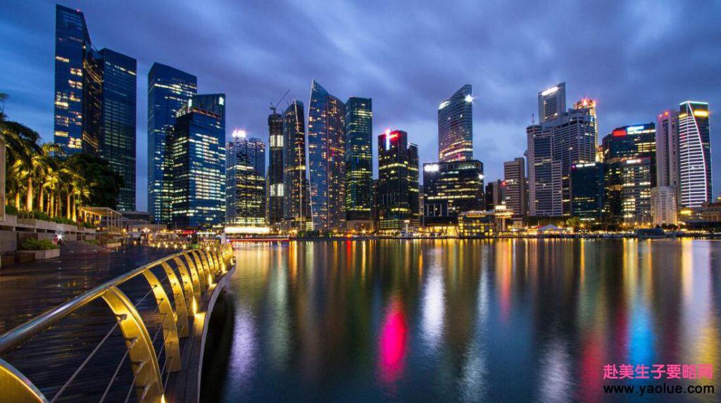 《2019新加坡更换旅行证最新攻略》