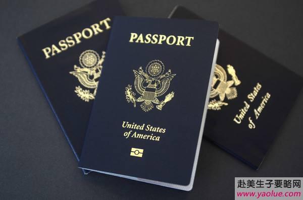 《美宝更换护照被拒,怎么办?》