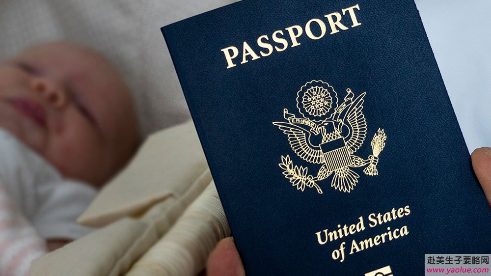 《疫情下,美宝护照快到期如何更换?》