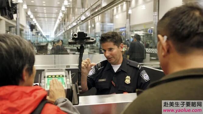 《结合近期案例,再说美国入境的注意事项》