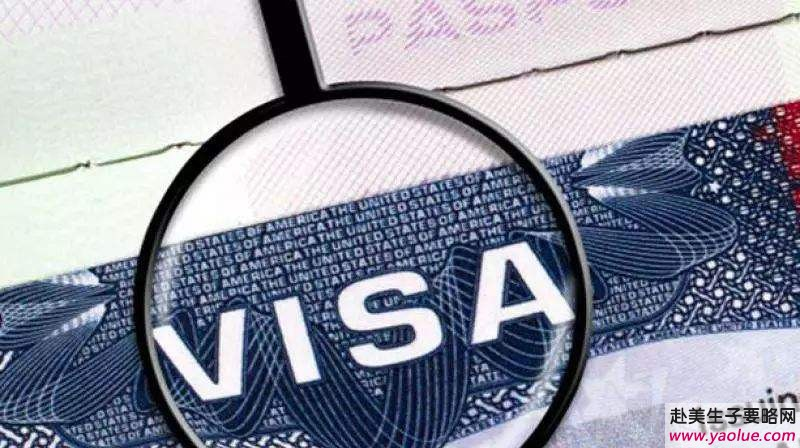 《持B1/B2签证滞留美国,延期申请的3大注意事项》
