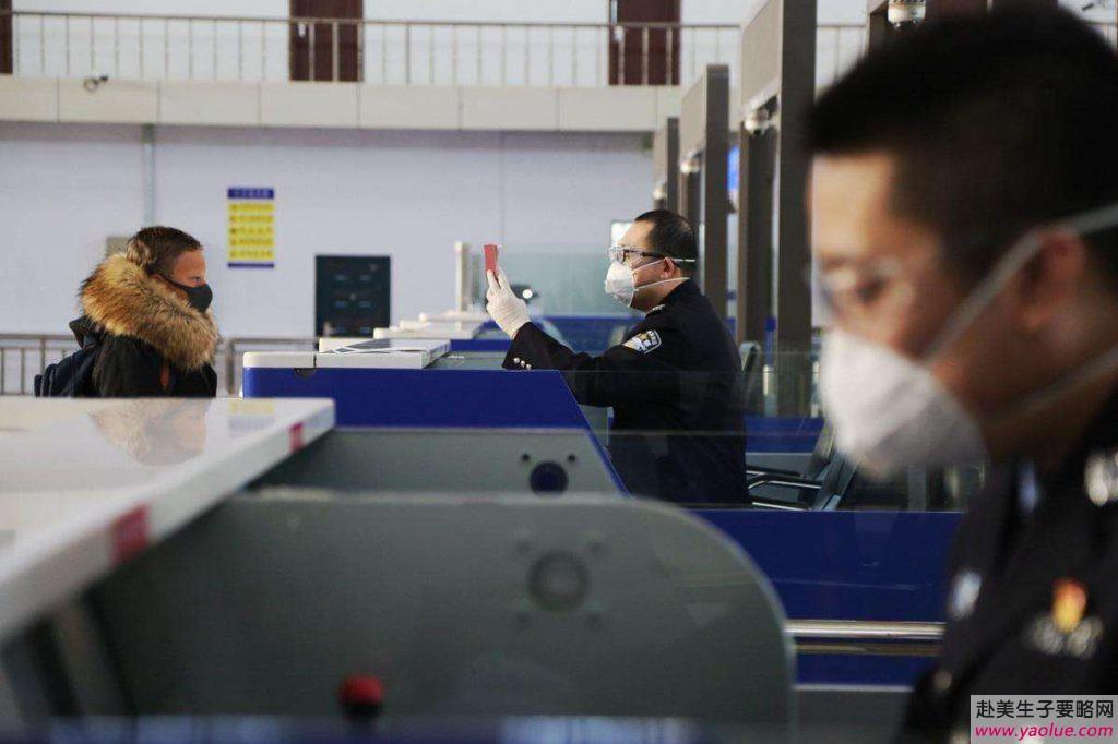 《美宝签证过期,后期出境有何问题?》